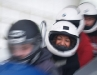 Winter Pro-Bobsled