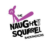 Naughty Squirrel Hostel in Riga
